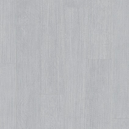 Light grey Perspective Wide Laminate Morning oak blue UFW1537